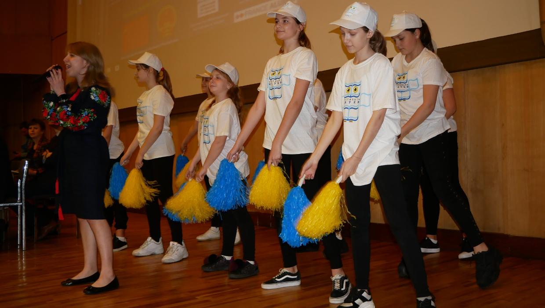 ХІІІ Всеукраїнський фестиваль науки: відкриття